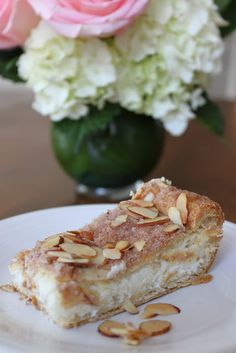 Sopapilla Cheesecake ~ a simply easy dessert to make!