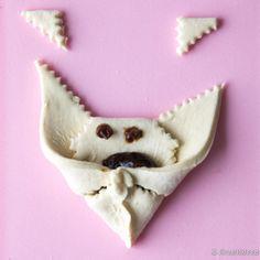Joulutorttumallit | Reseptit | Kinuskikissa Sugar, Cookies, Desserts, Food, Crack Crackers, Tailgate Desserts, Deserts, Biscuits, Essen