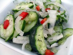 Wonderful Healthy Living And The Diet Tips Ideas. Ingenious Healthy Living And The Diet Tips Ideas. 10 Day Diet Plan, Healthy Life, Healthy Living, Body Cleanse Diet, Cucumber Salad, How To Lose Weight Fast, Healthy Recipes, Fitness, Week Diet