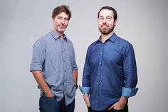 WMcCann anuncia chegada de nova dupla de criaçao em Sao Paulo - Blue Bus