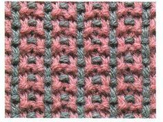 Diy Crafts - knitting-Knitting techniques diy blankets Ideas for 2019 diy knitting Knitting Charts, Knitting Stitches, Knitting Patterns Free, Crochet Stitches Patterns, Afghan Crochet Patterns, Stitch Patterns, Tweed, Diy Crafts Knitting, Stitch Book