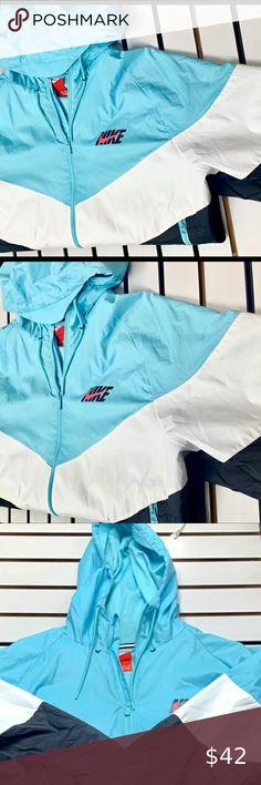 Vintage Adidas Mens Track Jacket Medium Full Zip Nylon Red White Striped Soccer Lightweight Windbreaker Mesh Lined 90s 80s Athletic Gym Basketball