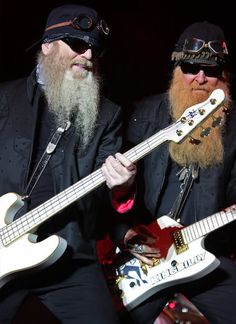 ZZ Top Hell Raiser!!! Beer Drinkers!!! Party on the Patio!