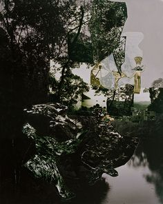 Tumiaca, 2009, Inkjet on paper, 27 x 33 cm