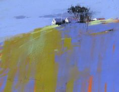 TOWARDS LIHOU by tony allain