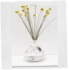 Welche Blumen passen in welche Vasen? Diffuser, Vases, Styling Tips, Flowers