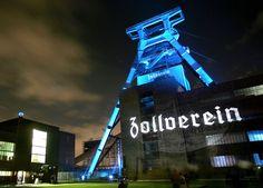 UNESCO Welterbe Zeche Zollverein #essen #zeche #welterbe #jugendherberge #reise #inspiration #geschichte #kultur
