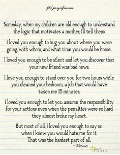 Lilly, I hope you read this one day, ♥ you.
