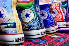 Converse's social responsibility initiative in Mexico | we are ...
