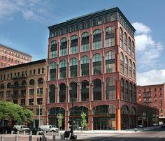 #MorrisAdjmi Architects