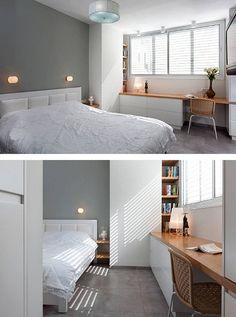 Home decor ideas  - master bedroom