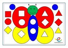 Gomets para motricidad infantil_008 Creative Activities For Kids, Preschool Learning Activities, Preschool Worksheets, Infant Activities, Book Activities, Baby Learning, Kids Education, Folder Games, File Folder