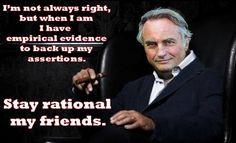 INTJ - Stay rational
