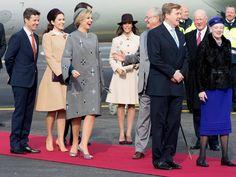 Denmark visit 2015