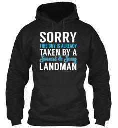 Landman - Smart Sexy #Landman