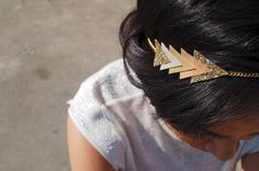 hair accessories, jewellery, head band, red carpet