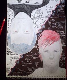 Tyler and Josh :)