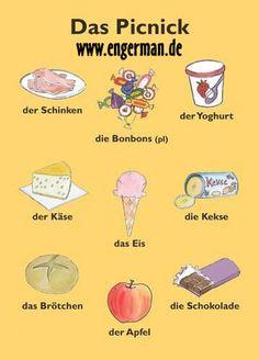 #wortschatz #vocabulary www.engerman.de