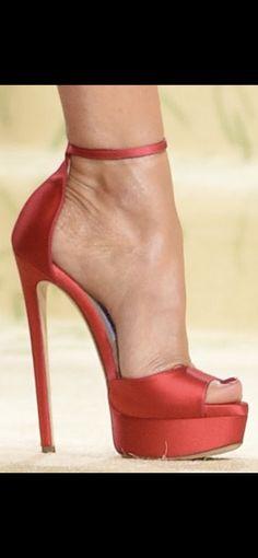 Hot Heels, Platform High Heels, Ski, Stiletto Heels, Womens Fashion, Shoes, Shoes Heels, Women, Zapatos