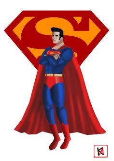 SUPERMAN- ULISES KUROSHIMA