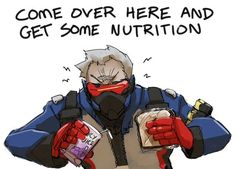 overwatch edgy dads - Google Search