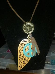 Very cool necklace