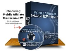 "Mobile Affiliate Mastermind Course  ""Mobile Super Affiliates are Making $100,000/day With these Techniques"".   FREE DOWNLOAD Link! >> http://makemoneyonlinearsenal.com/materials/mobile-affiliate-mastermind-course/"