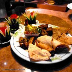 Halal invasion at Cafe Ilang Ilang in Manila Hotel http://www.ladyrattus.com/2015/09/halal-invasion-cafe-ilang-ilang-manila-hotel.html