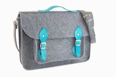 Notebooktaschen - MacBook Pro Retina Tasche 15 Laptop - ein Designerstück von ETOI bei DaWanda