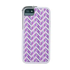 Chevron Cover For iPhone 5