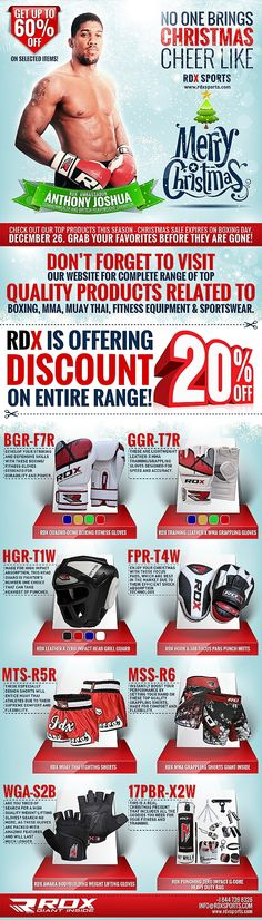 RDX's Best Christmas Sales Deals and Discounts of 2015