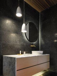 Galeria de MDS / Corben Architects - 18