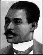 CRUZ E SOUSA, nasceu em 21 de novembro de 1861 em Desterro, hoje Florianópolis, Santa Catarina, e faleceu em 19 de Março de 1898, em Curral Novo, atual Antônio Carlos, Minas Gerais.