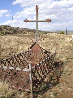 Ghost Hunting Theories: Arizona Cemeteries