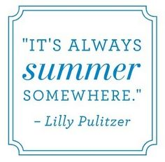 One day I will have my everlasting summer break! I will happily be enjoying my life of retirement!