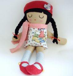 Doll by Yolanda Tascon