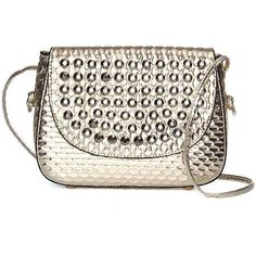 Women Light Diamond Leather Crossbody Bag ($8.37) ❤ liked on Polyvore featuring bags, handbags, shoulder bags, newchic, white handbags, leather shoulder bag, leather crossbody purses, white leather handbags and leather cross body handbags