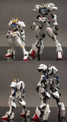 "Custom Build: HG 1/144 ""Ragnarøk"" Gundam Barbatos ""Xeno"" - Gundam Kits Collection News and Reviews"