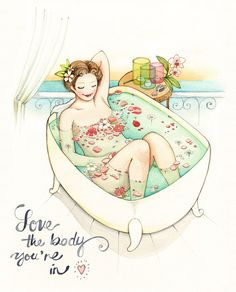 remember this, bodi, watercolor paintings, the body, art