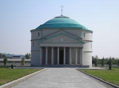 Il Mausoleo della Bela Rosina: il piccolo Pantheon di Torino - Mole24