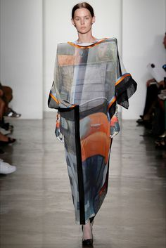 Parsons The New School for Design | ss 2015