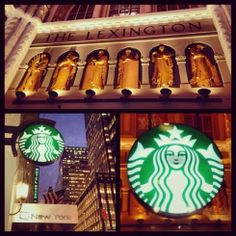 Midtown – Starbucks and the City My Best Friend, Starbucks, About Me Blog, Nyc, City, New York, City Drawing, Cities, New York City
