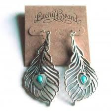 Love Lucky Brand Jewelry  *I have this, and <3 it!*