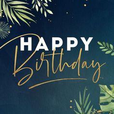 Happy Birthday Ballon, Happy Birthday Wishes For Him, Happy Birthday Video, Birthday Congratulations, Birthday Wishes And Images, Happy Birthday Pictures, Happy Wishes, Happy Birthday Greetings, Happy Birthday Brother Quotes