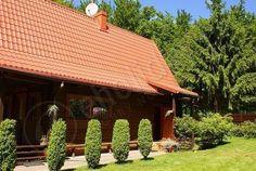 Zapraszamy do urokliwego domku letniskowego położonego nad samym morzem w Orzechowie koło Ustki. Dookoła otoczony…