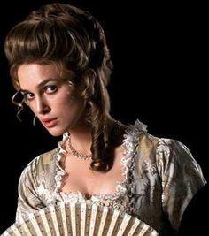 Elizabeth Swann (Keira Knightley) - Pirates of the Caribbean