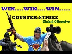 ShaneZ GamePlayz: Counter Strike : Global Offensive Casual Matches w...