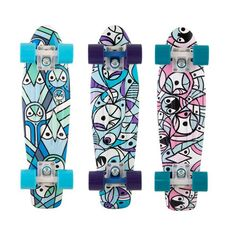 DON PENDLETON X PENNY SKATEBOARDS #donpendleton #pennyskateboards #ride #skate