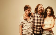 Showtime : Shameless : Home - So hilarious, sad and twisted I watched the entire 2nd season n one weekend!