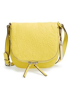textured leather cross body bag  http://rstyle.me/n/wqd36pdpe